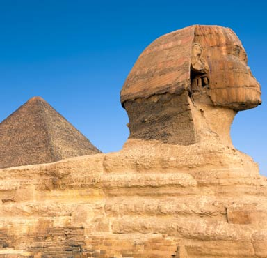 Is now a good time to visit Cairo?