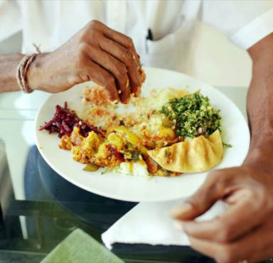 Where to eat Sri Lanka's best food