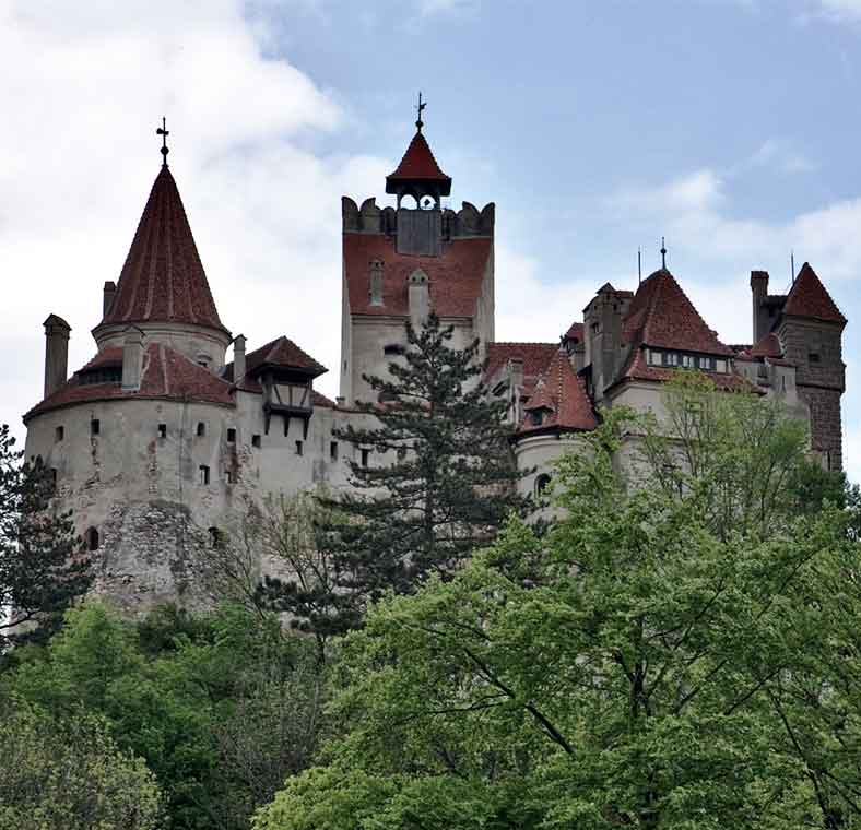 Top Places To Visit Romania: Top Things To Do In Romania