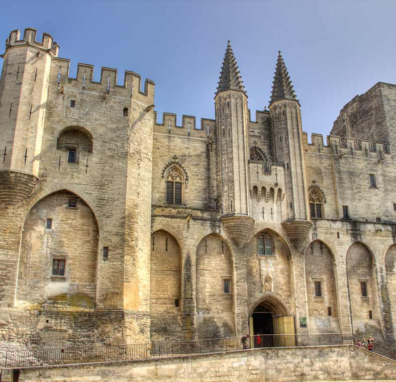 Top Things To Do In Avignon Lonely Planet