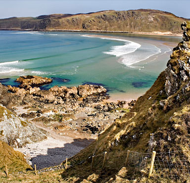 Driving Ireland's Wild Atlantic Way