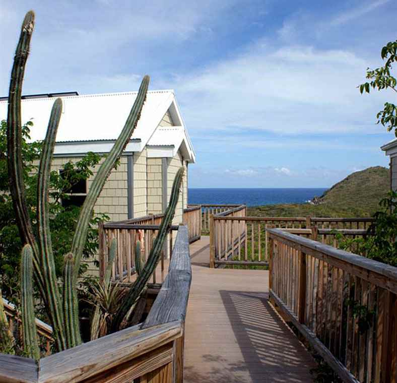 Best places to stay on the Caribbean Islands