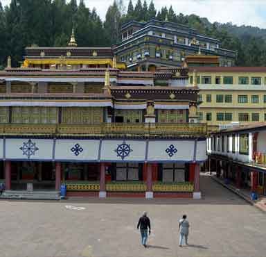 Top travel experiences in Sikkim