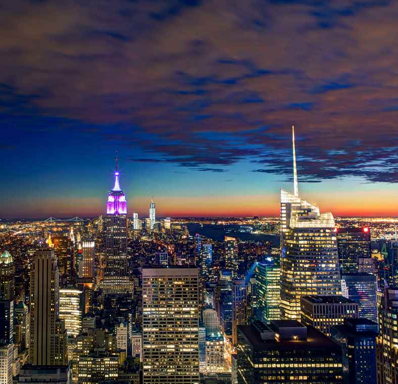 Top things to do in new york city lonely planet for Whats there to do in new york