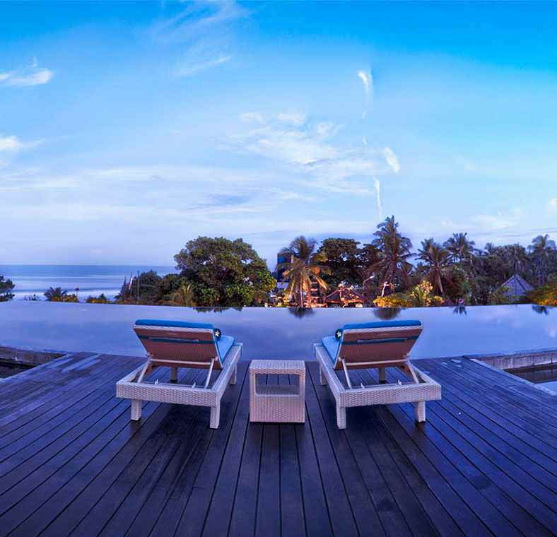 Kuta legian lonely planet for Best places to stay in bali