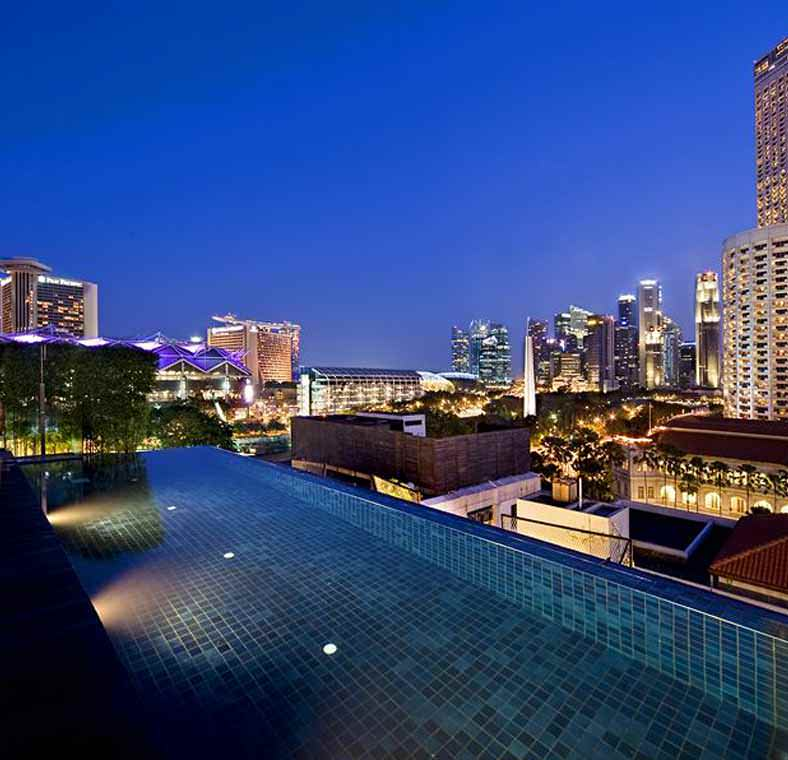 Singapore (city) Best places to stay in Singapore City
