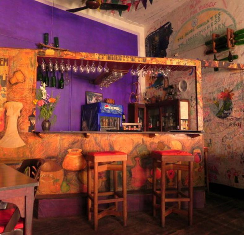 Best Places To Visit In Goa Lonely Planet: Best Places To Drink In Goa