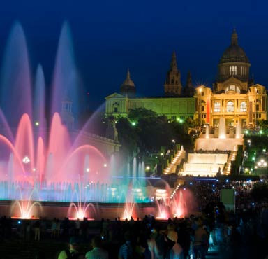 Rediscover Barcelona's nightlife