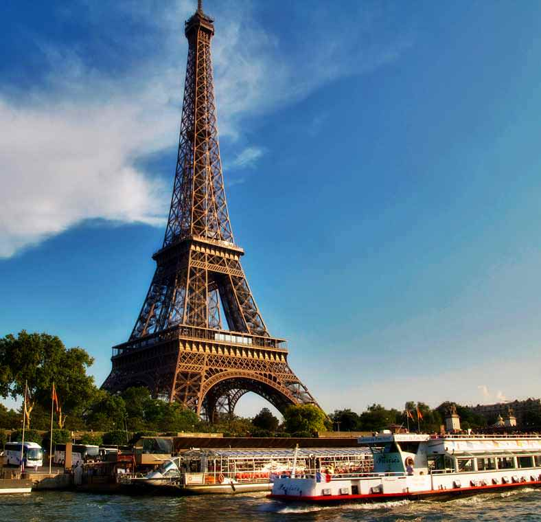 Top things to do in Paris, France