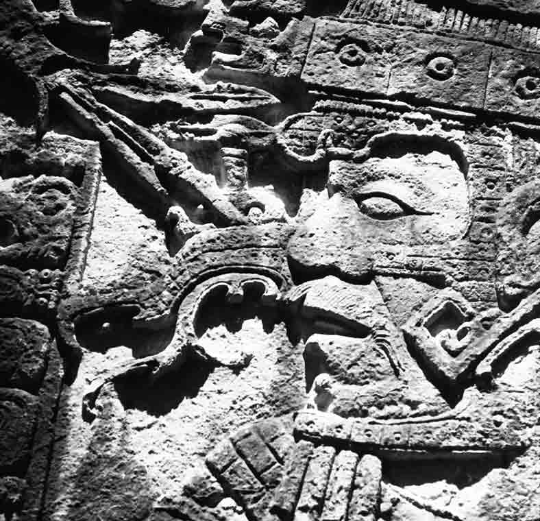 Ancient maya ruins in guatemala lonely planet for Ancient mayan cuisine