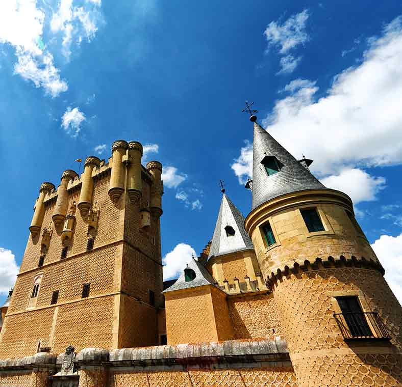 Top Things To Do In Seville Lonely Planet