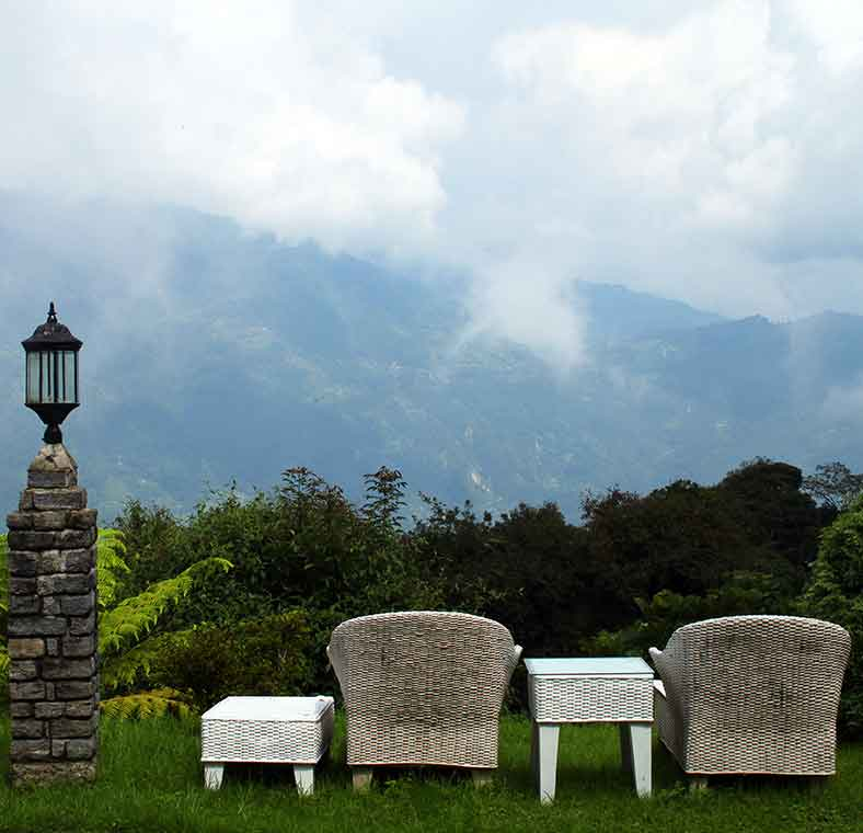 Best places to stay in Sikkim