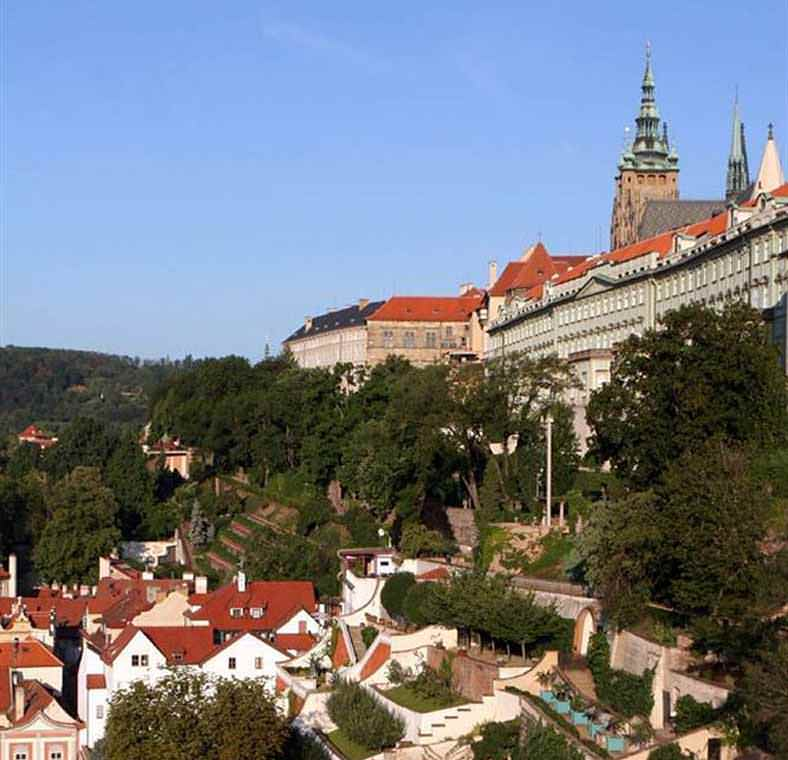 Prague Best places to stay in Prague
