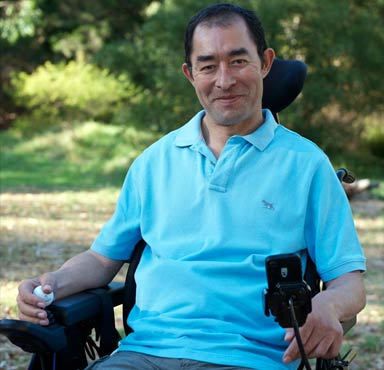 Meet our Accessible Travel Manager