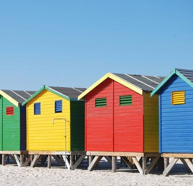 Exploring Cape Town, 2014's World Design Capital