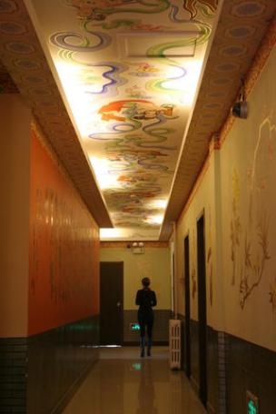 Saga Youth Hostel - Dongchéng - Lonely Planet Hotels & Hostels