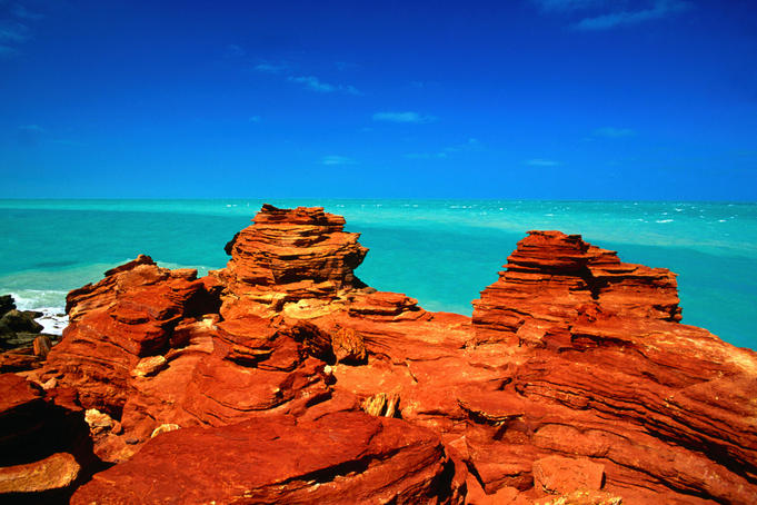 Rental Property Gantheaume Point Broome