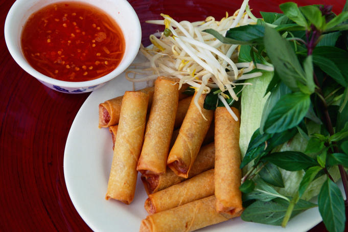 Cooks.com - Recipes - Vietnamese Food