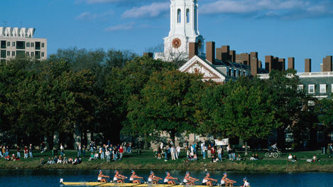 Regatta, Boston