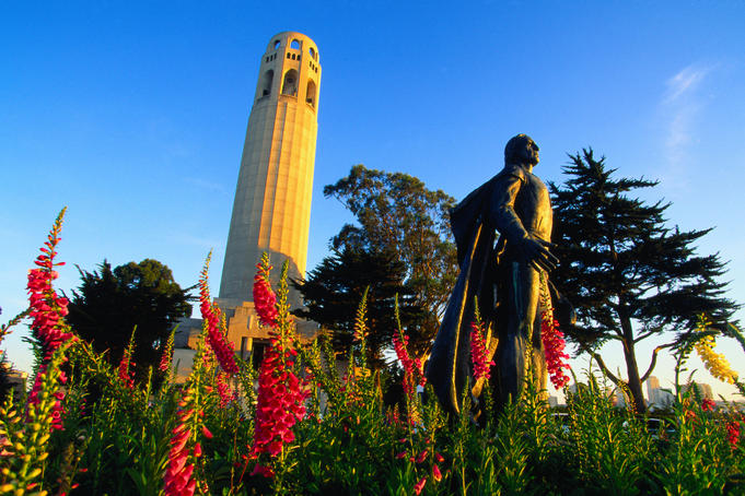 24 free things to do in san francisco lonely planet