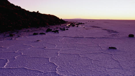 Nature's most spectacular attractions - travel tips and articles - Lonely Planet