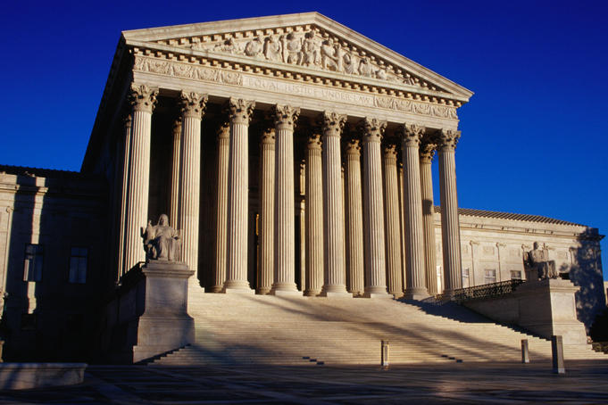US Supreme Court.