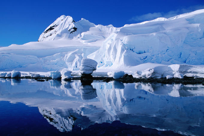antartica information Calving warns of collapse for antarctic peninsula's largest ice sheet  and have  been surprised how long it took for the rift to break through the.
