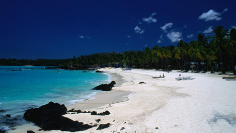 Galawa Beach Resort, Comoros