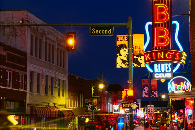 Memphis Image Gallery Lonely Planet