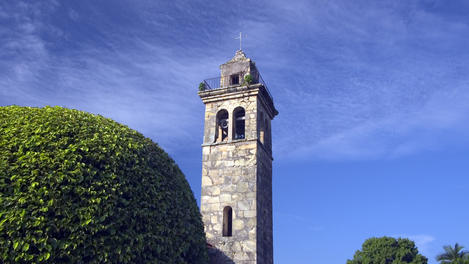Old Tower, David