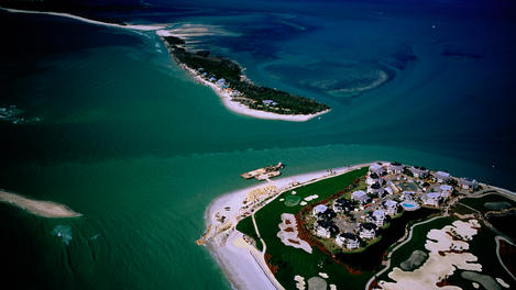 North Captiva Island, Florida