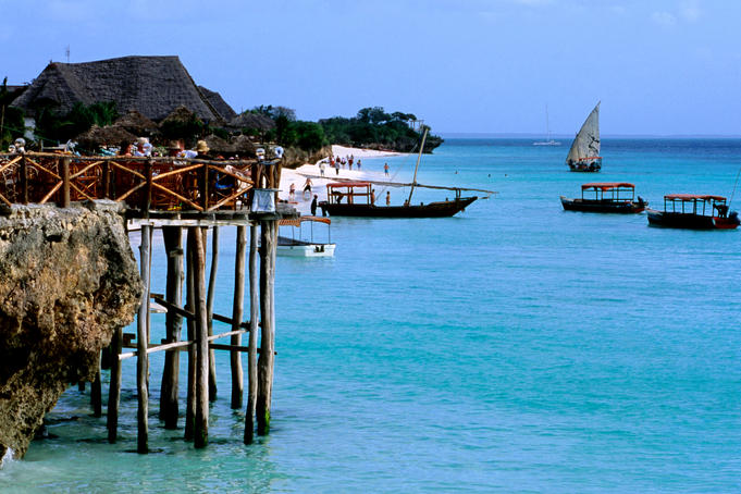 Zanzibar by moped the ultimate ride lonely planet for Plante zanzibar