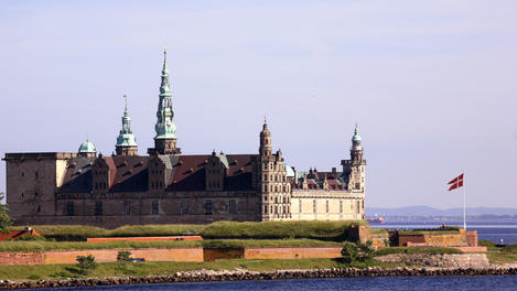 Helsingor, Copenhagen