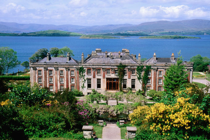 Bantry House.