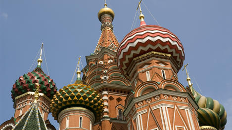 Russia Travel Information and Travel Guide - Lonely Planet