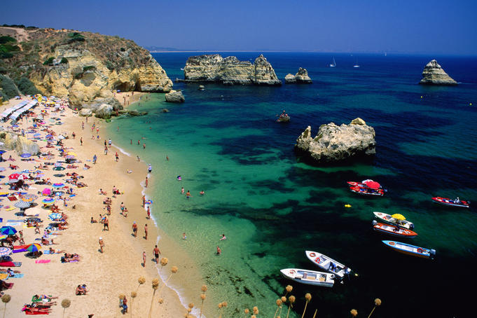The Algarve Image Gallery Lonely Planet