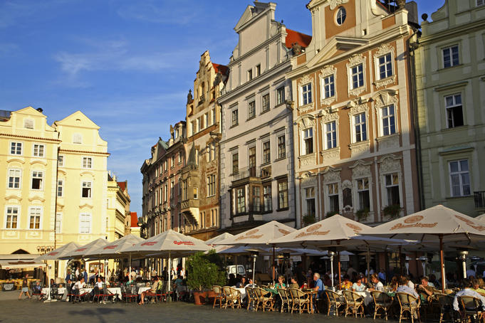 Prague around prague image gallery lonely planet for Medieval hotel prague