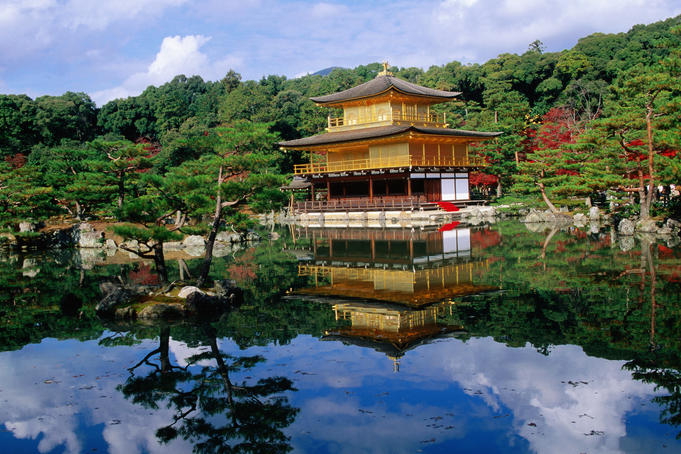 Japan, Kyoto image gallery - Lonely Planet