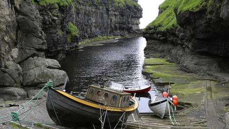 FAROE ISLANDS Travel Information and Travel Guide - Lonely Planet
