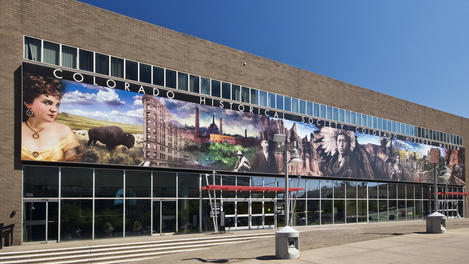 Colorado History Museum, Southwest