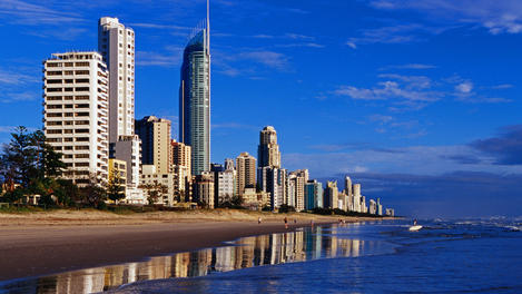 The Gold Coast Image Gallery