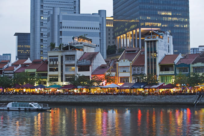 Boat Quay Singapore Location Map,Location Map of Boat Quay Singapore,Boat Quay Singapore Accommodation Destinations Attractions Hotels Map Photos Pictures,boat quay ramen food town history