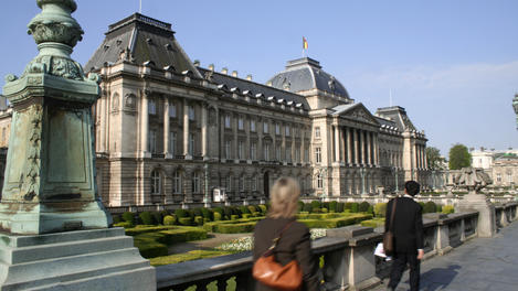 469x264 - Brussels: attractions, day trips and onward transportation