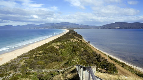 North Bruny Island, Tasmania