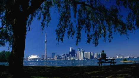 Toronto Island, Toronto