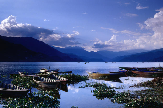 Pokhara Nepal Lonely Planet