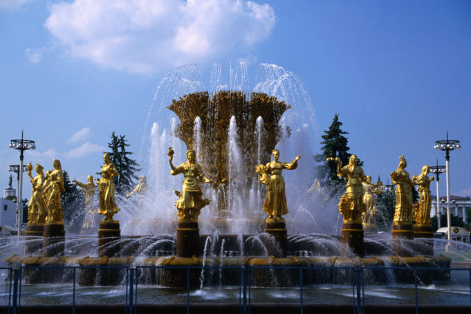 travel guides moscow russia
