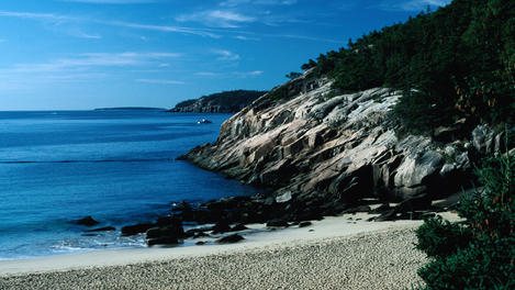 Acadia National Park Image Gallery