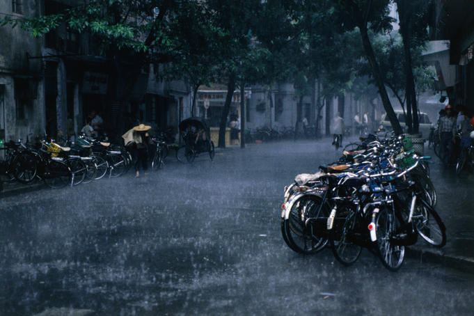 Short essay on monsoon season in india