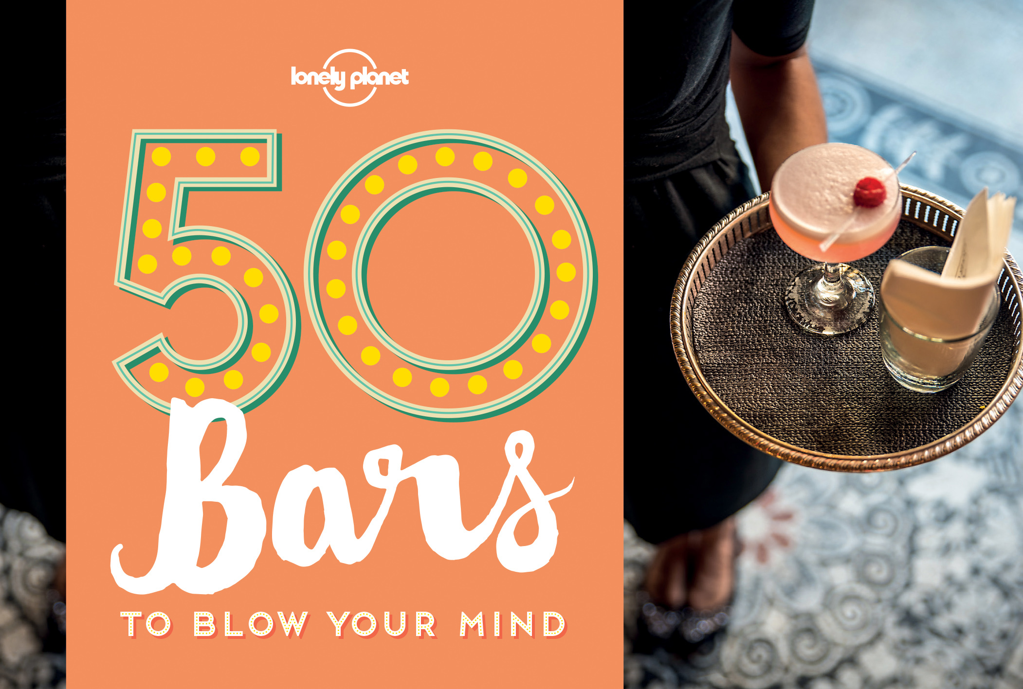 50 Bars to Blow Your Mind 1